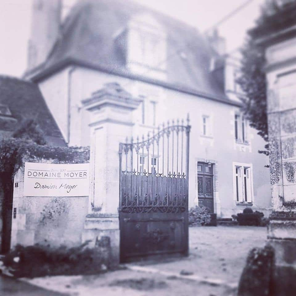 Domaine Moyer